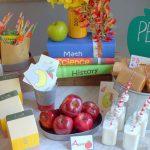Tips Makanan Anak Sekolah, Praktis, Sehat, dan Bergizi